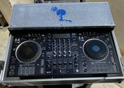 Palmetto Audio and Video DJ Services